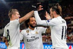 """Beckham """"bốc"""" 3 ngôi sao Real Madrid sang Mỹ"""