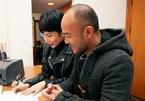 Xuân Lan đăng ký kết hôn tại Mỹ