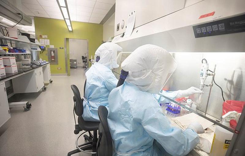 Tỷ phú TQ tặng tiền khủng bào chế vắc-xin viêm phổi Vũ Hán