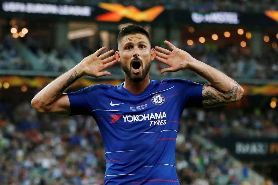 Giroud chạy theo Mourinho, Chelsea cảnh báo nóng