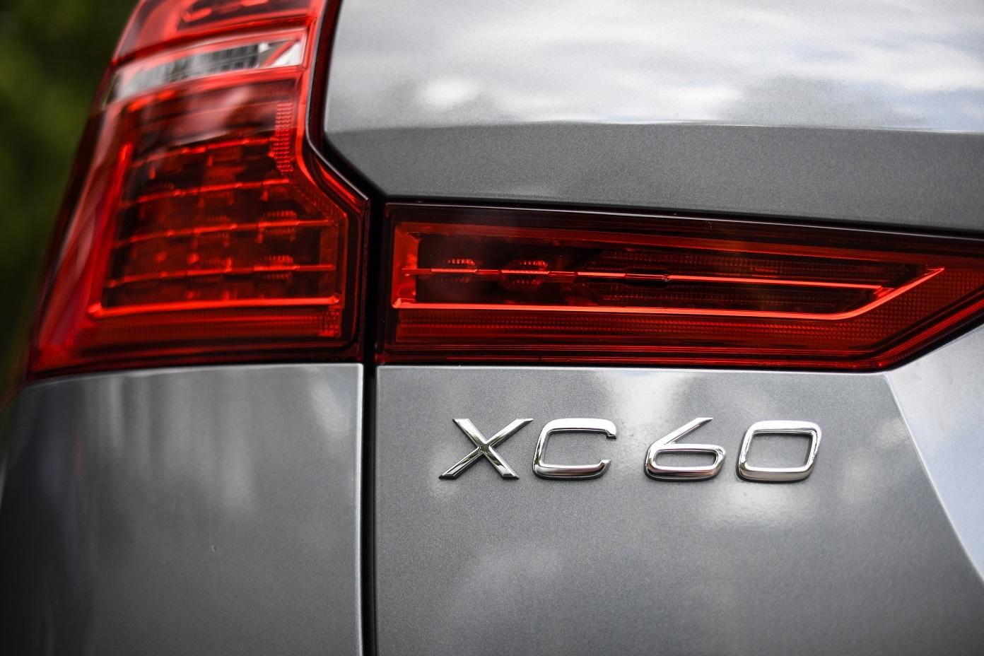 Hãng xe Thụy Điển Volvo vướng nghi vấn gian lận khí thải
