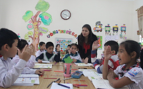 AI to change VN education in the future: experts