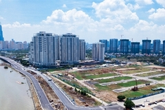Asian investors eye low-cost housing