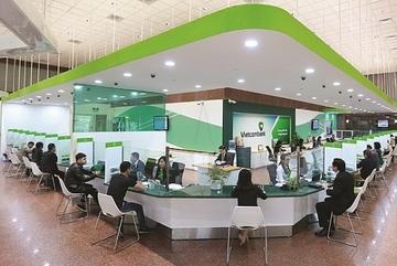 'Big four' banks turn into 'big two'