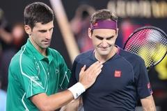 Đánh gục Federer, Djokovic vào chung kết Australian Open