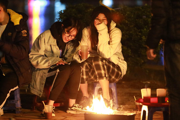 Dự báo thời tiết 31/1, Hà Nội đêm lạnh thấu xương thời dịch virus corona
