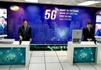 Vietnam deploys 5G technology with locally made equipment