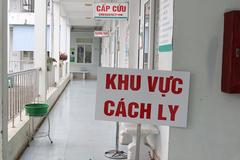 Người phụ nữ từ Trung Quốc về Cà Mau bị ho ra máu âm tính với virus corona