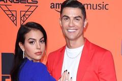 """Bạn gái tuyên bố Ronaldo """"vô đối"""", giỏi nhất lịch sử"""