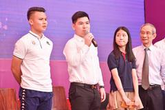 Con trai bầu Hiển làm Chủ tịch CLB Hà Nội