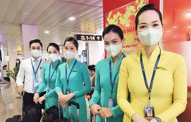 Flights from nCoV-affected areas to Vietnam suspended