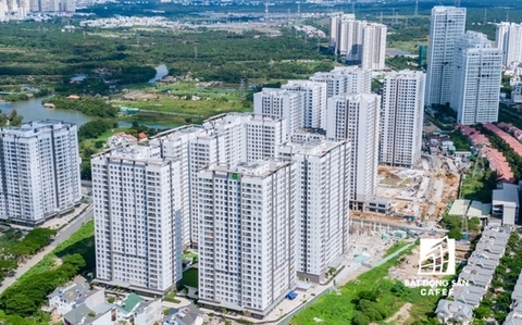 HCM City condo market faces challengesin 2020: experts