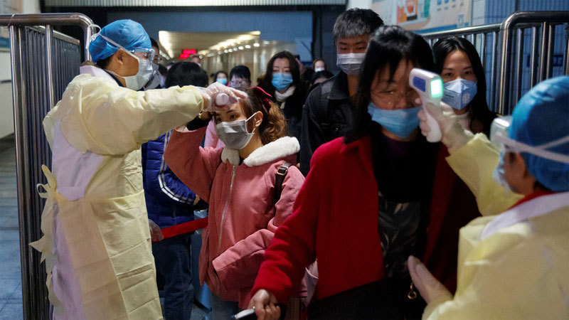 WHO ban bố tình trạng khẩn cấp toàn cầu vì virus Vũ Hán