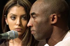 Chuyện tình 20 năm của siêu sao Kobe Bryant và người mẫu vô danh