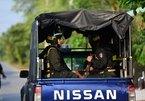 Cảnh sát nới rộng điểm truy bắt nghi can vụ bắn chết 5 người
