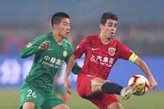 Bóng đá Trung Quốc điêu đứng vì virus corona