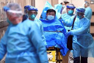 Tình trạng y tế khẩn cấp toàn cầu có ý nghĩa thế nào?