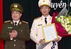 Đại tá Phạm Kim Đĩnh giữ chức Giám đốc Công an Tuyên Quang