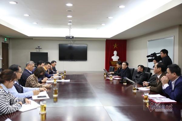 Hà Tĩnh đề nghị cách ly công nhân Trung Quốc khi trở lại Formosa
