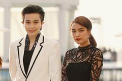 Rộ tin Gil Lê và Hoàng Thùy Linh mua nhà sống chung