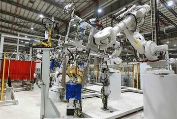 More companies investinrobot productionas demand rises