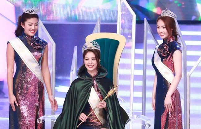 Đài TVB dừng cuộc thi Hoa hậu Quốc tế vì sợ dịch bệnh corona