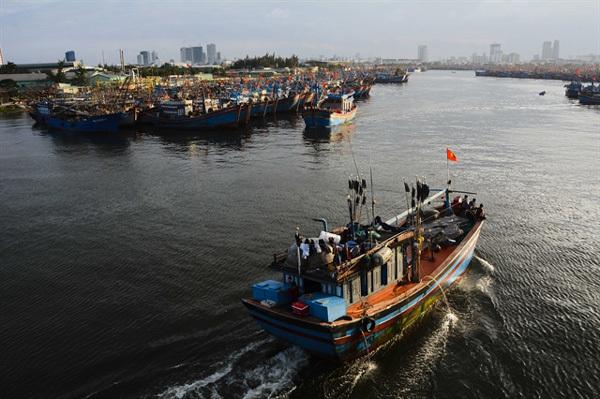 Sea-based economy set to become Da Nang's growth engine