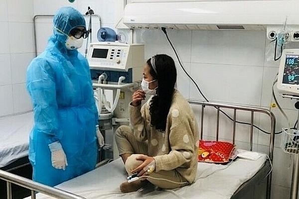 Sức khỏe bệnh nhân dương tính với virus Corona tại Thanh Hóa đã ổn định