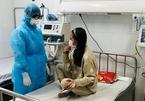 Nữ bệnh nhân ở Thanh Hóa đã khỏi viêm phổi do corona