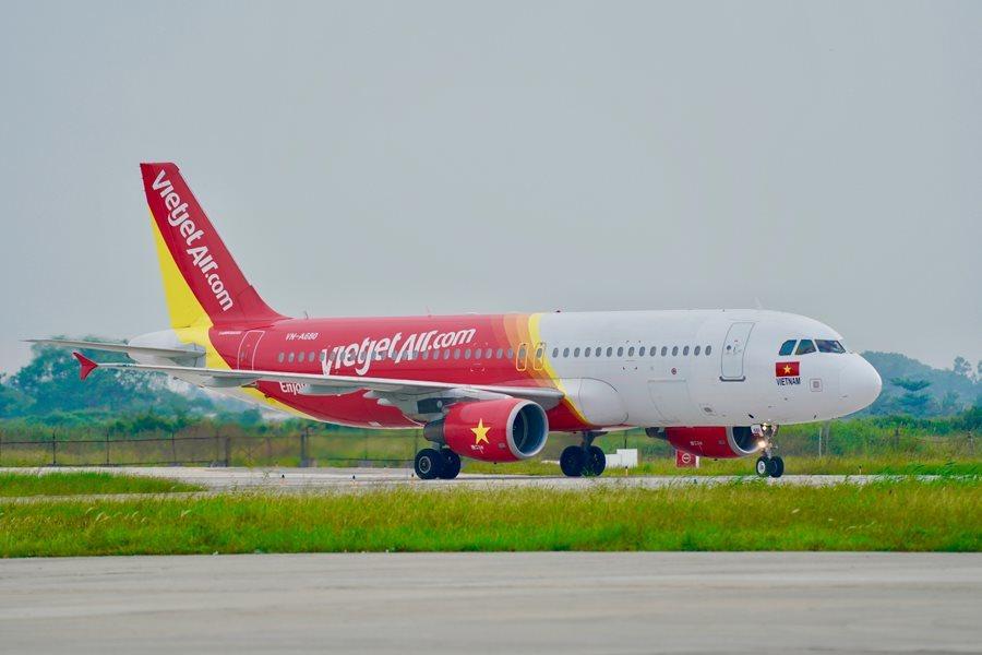 Hàng không Việt Nam đồng loạt ngừng bay tới Trung Quốc