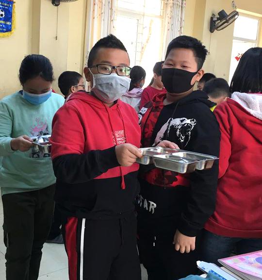 Được phép cho học sinh nghỉ học phòng virus corona khi cần thiết