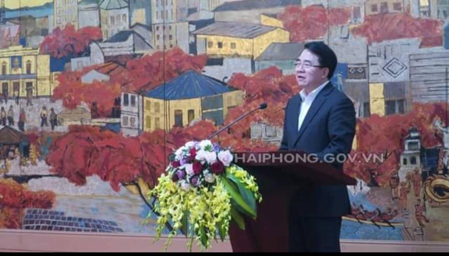 Hải Phòng sẽ cách ly 108 lao động đến từ tỉnh Hồ Bắc, Trung Quốc