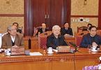 Tổng bí thư, Chủ tịch nước chủ trì họp Ban Bí thư xem xét về công tác cán bộ