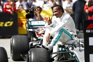 Mercedes-AMG sẽ rời giải đua F1?