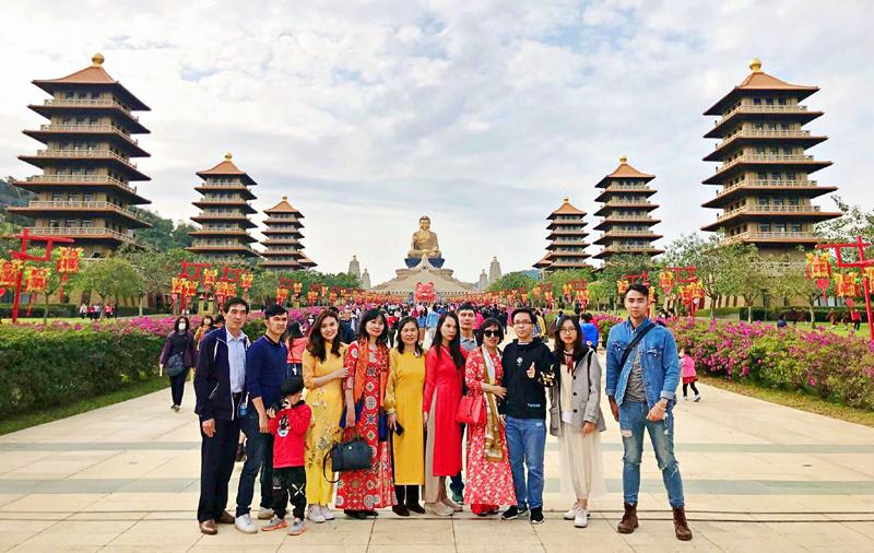 Hủy tour đi Trung Quốc hết quý 1, DN cắn răng chịu thiệt tiền tỷ