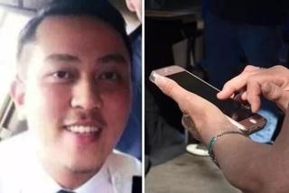 Hé lộ hành động tuyệt vọng cuối cùng của cơ phó MH370