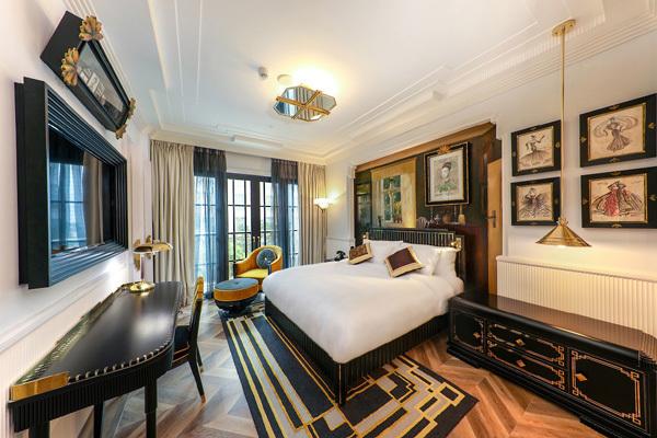 Sắp có khách sạn mang thương hiệu Capella ở Hà Nội