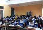 2 trường phổ thông cho học sinh nghỉ 1 tuần phòng virus corona