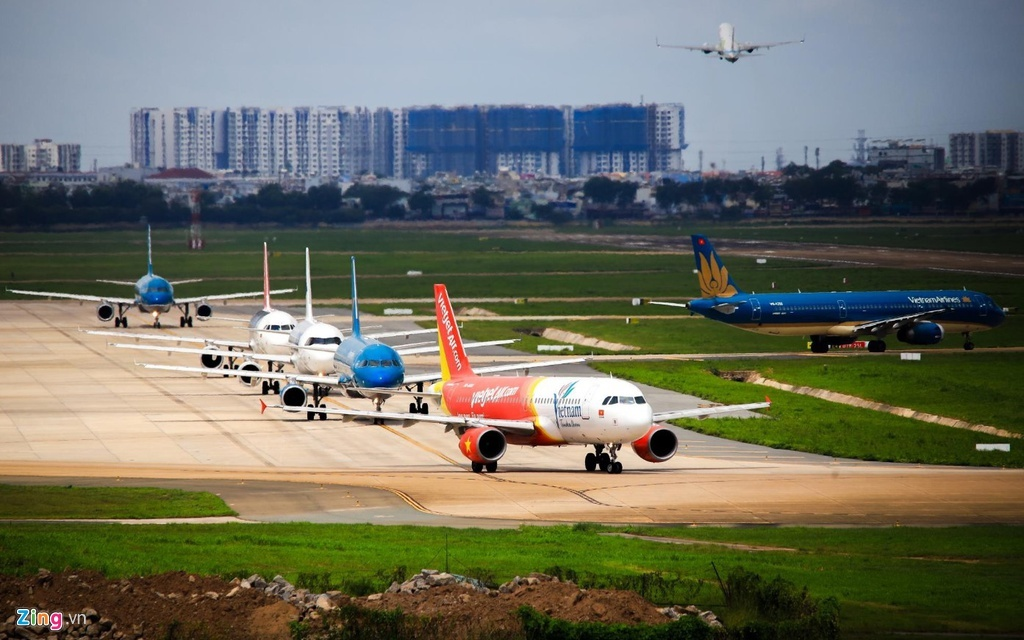 Is Vietnam's aviation market losing its appeal?