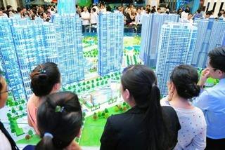 Real estate brokers leave market