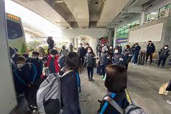 Tuyển nữ Việt Nam tới Hàn Quốc, cảnh giác cao với Corona
