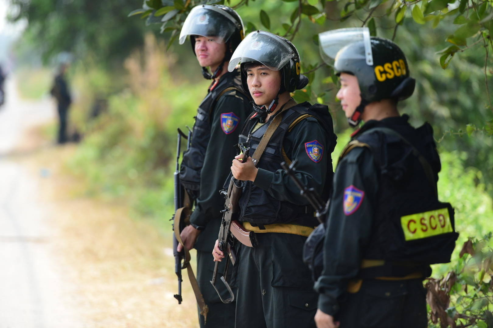 Vụ Tuấn 'khỉ' nổ súng ở sòng bạc, một loạt người liên quan kể cả không quen