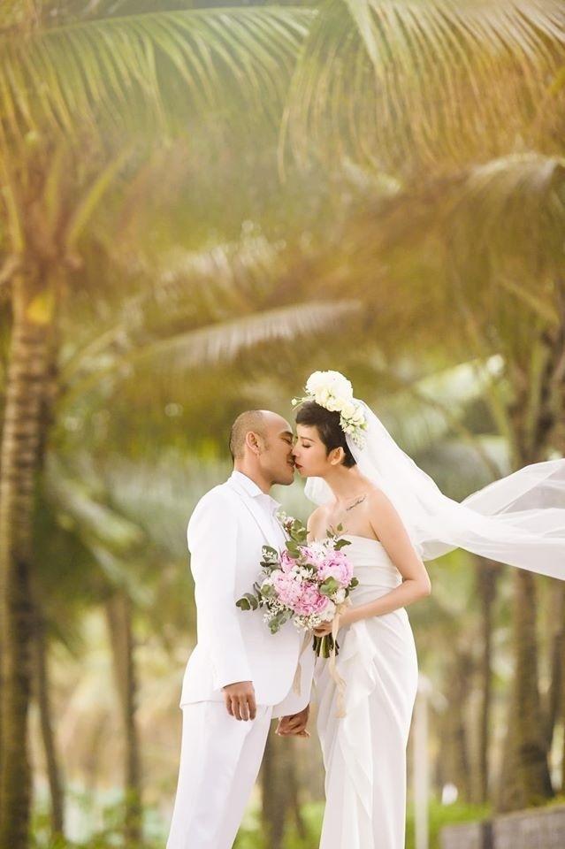 Việt Hương, Hồng Đào dự đám cưới Xuân Lan ở Mỹ