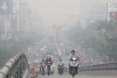 VN advised to seek private sector resources for pollution prevention