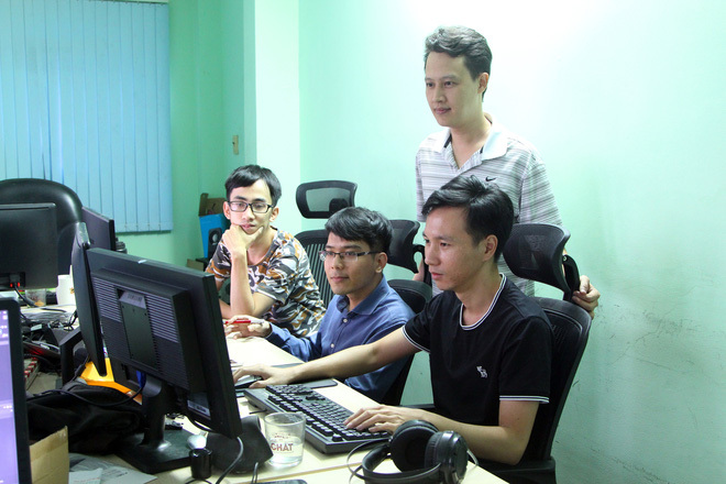 What is the future for Vietnamese game developers?