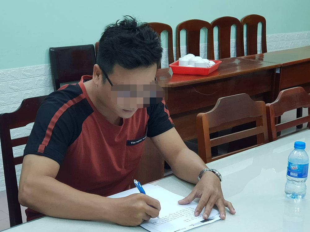 Đăng tin sai về virus corona ở Cần Thơ, thanh niên lên đồn viết tường trình