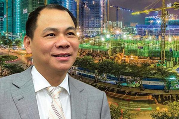 Đại gia Việt gom lãi 1 tỷ USD, 'lận lưng' tiến vào thập kỷ mới