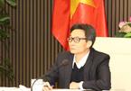 Vì sao Việt Nam chưa công bố tình trạng khẩn cấp?