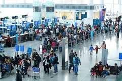 Quy trình xử lý chuyến bay có người nghi nhiễm virus corona