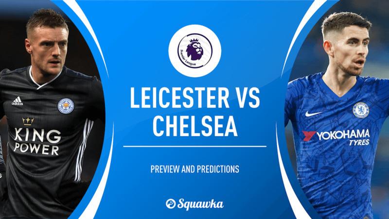 Soi kèo Leicester City vs Chelsea, 19h30 ngày 1/2